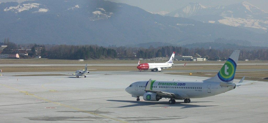 Flughafentransfer